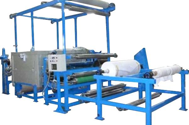Powder Laminating Machine